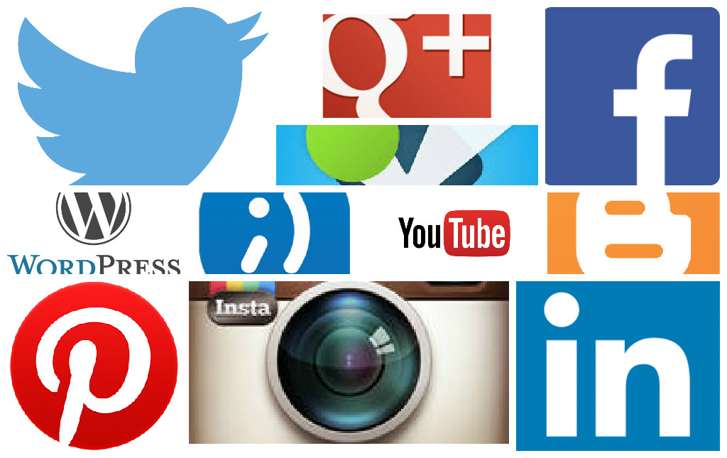 Empezar en redes sociales