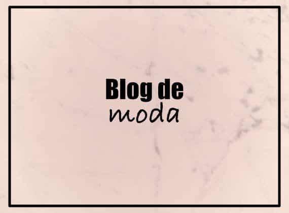Cómo comenzar con un blog de moda